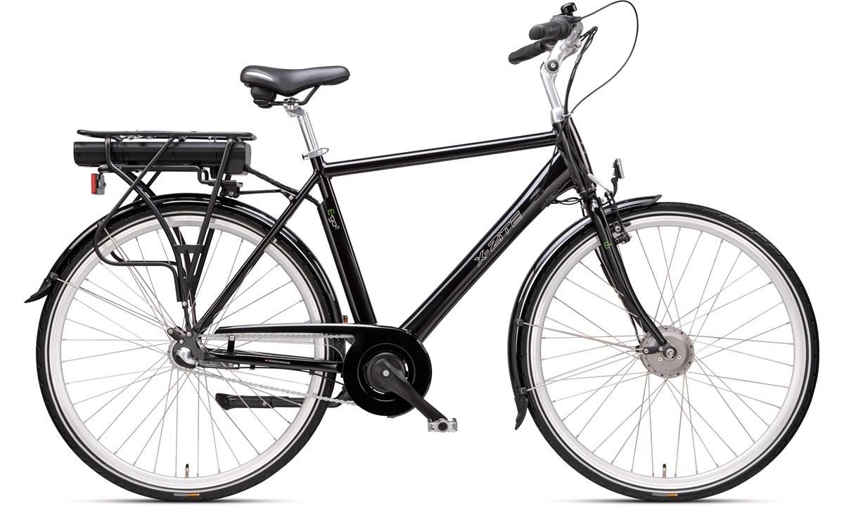 El-cykel herre E-go2 36V-8.8Ah 3-g 2020