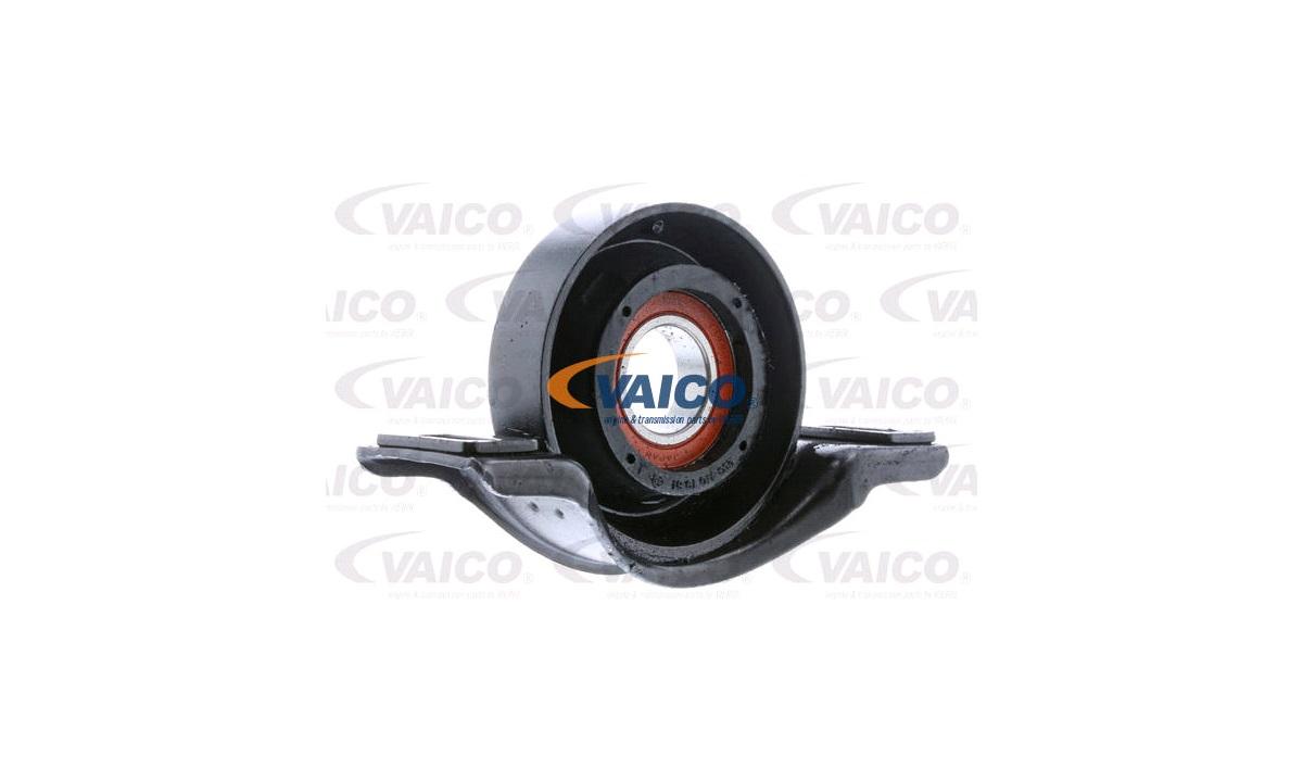 Ophængning, drivaksel - Original VAICO Q