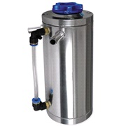 Oppsaml.tank ALU 750ml 10mm