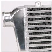 Intercooler 500x230x76