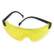 Beskyttelsesbriller gult glass
