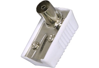 Antennestik & kabel
