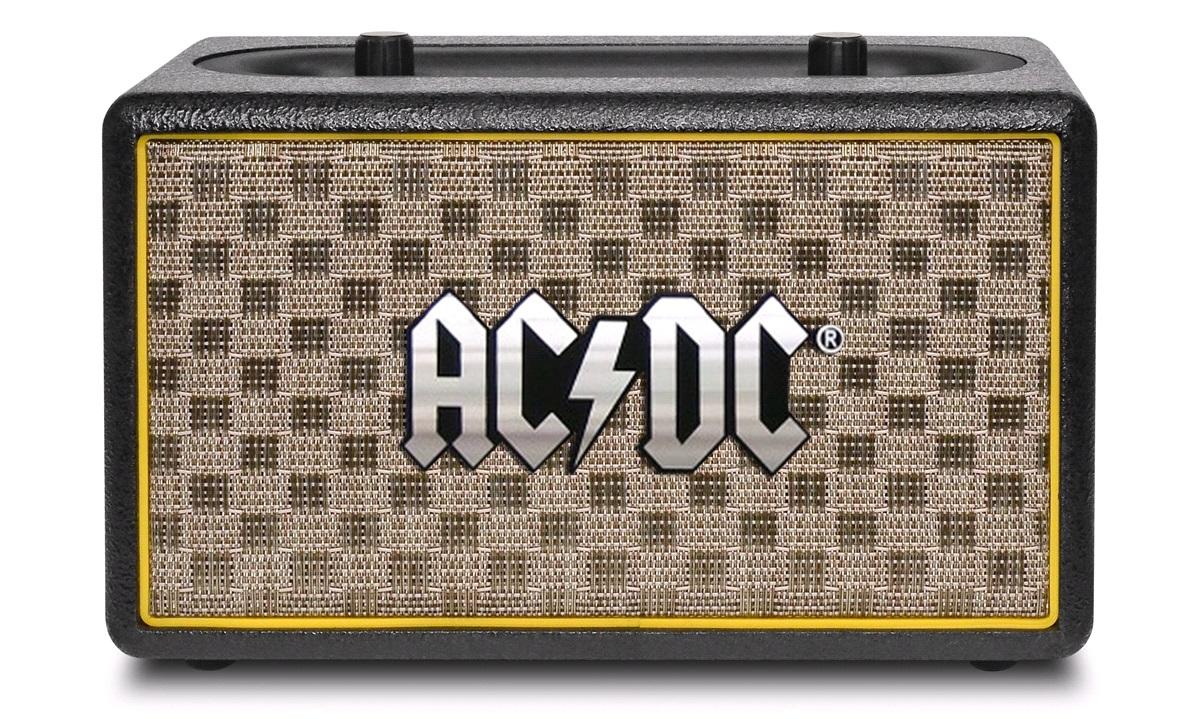 AC/DC Classic 2 BT højttaler 50 W