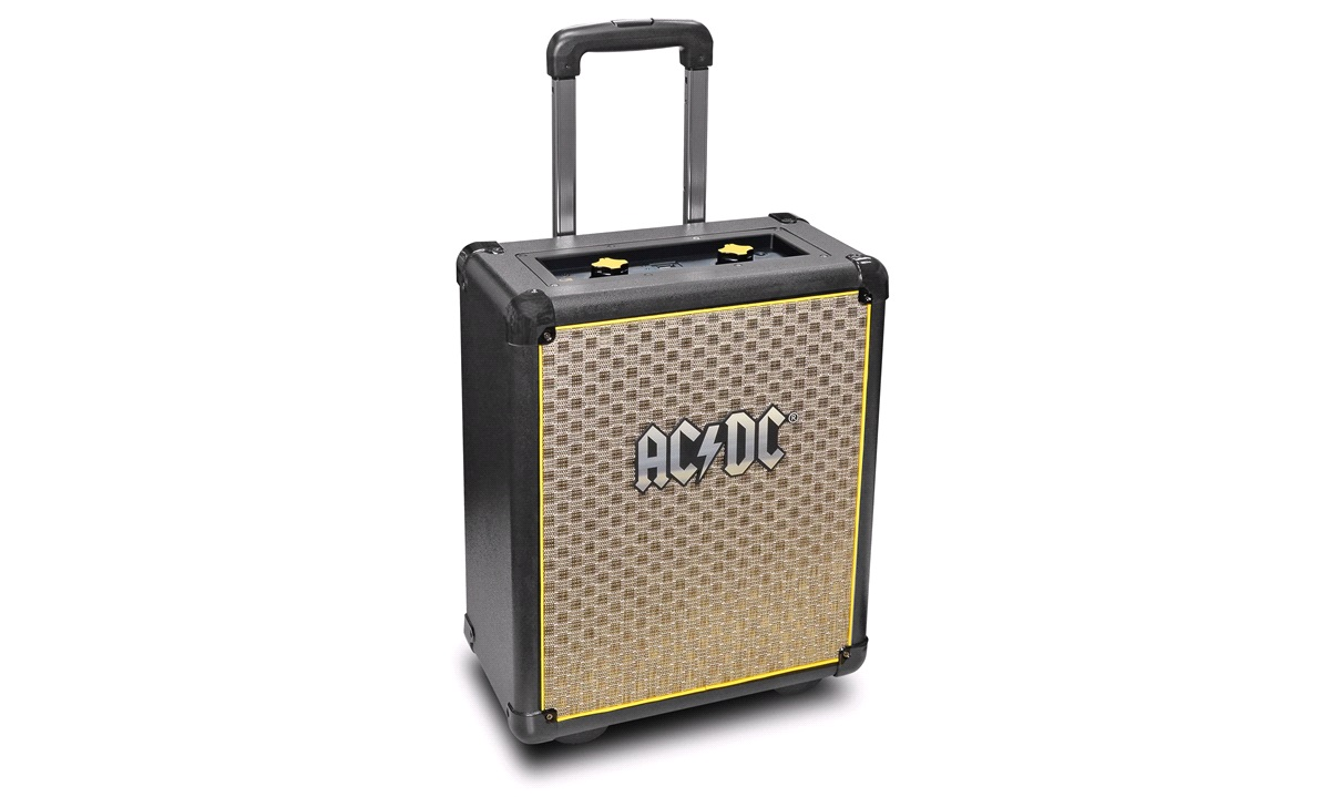 AC/DC TNT 3 BT højttaler 200 W