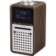 XZOUND DAB-300BT radio DAB+/FM/Bluetooth