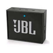 JBL GO Black Bluetooth høyttaler