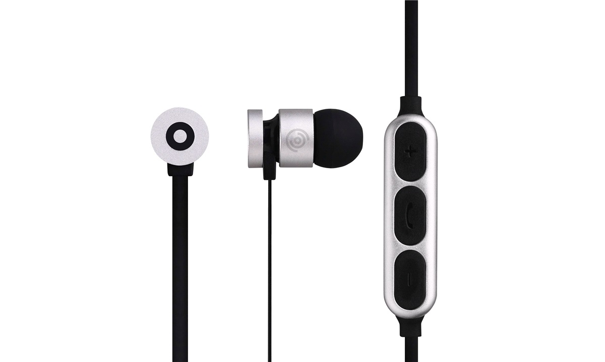 XZOUND PRO-25BT earphones Bluetooth