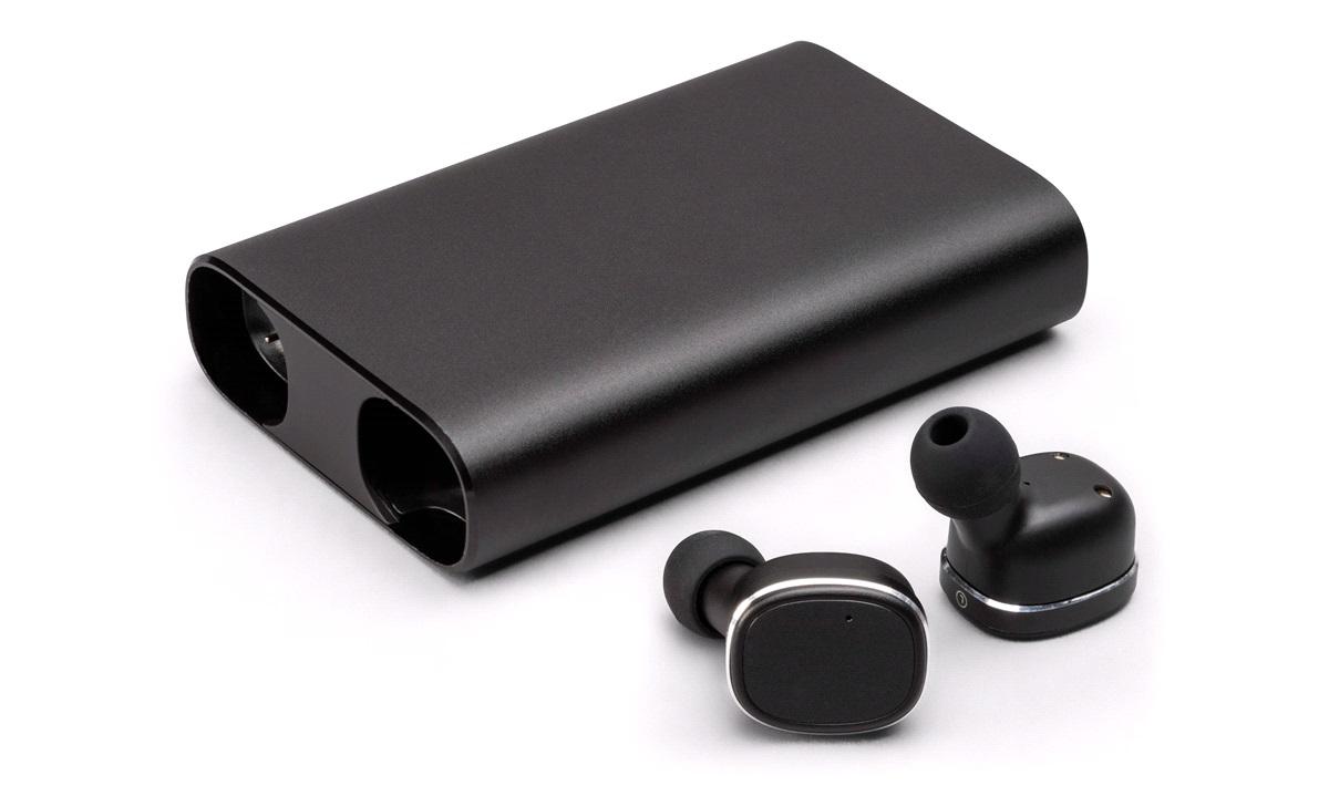 XZOUND PRO-95BT Bluetooth twin earphones