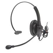 Headset stationær telefon Accutone TM610