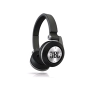 JBL E40BT Bluetooth On-Ear headphones
