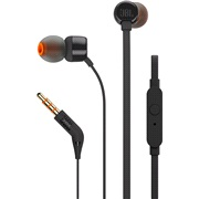 JBL T110 In-Ear Headphones høretelefoner