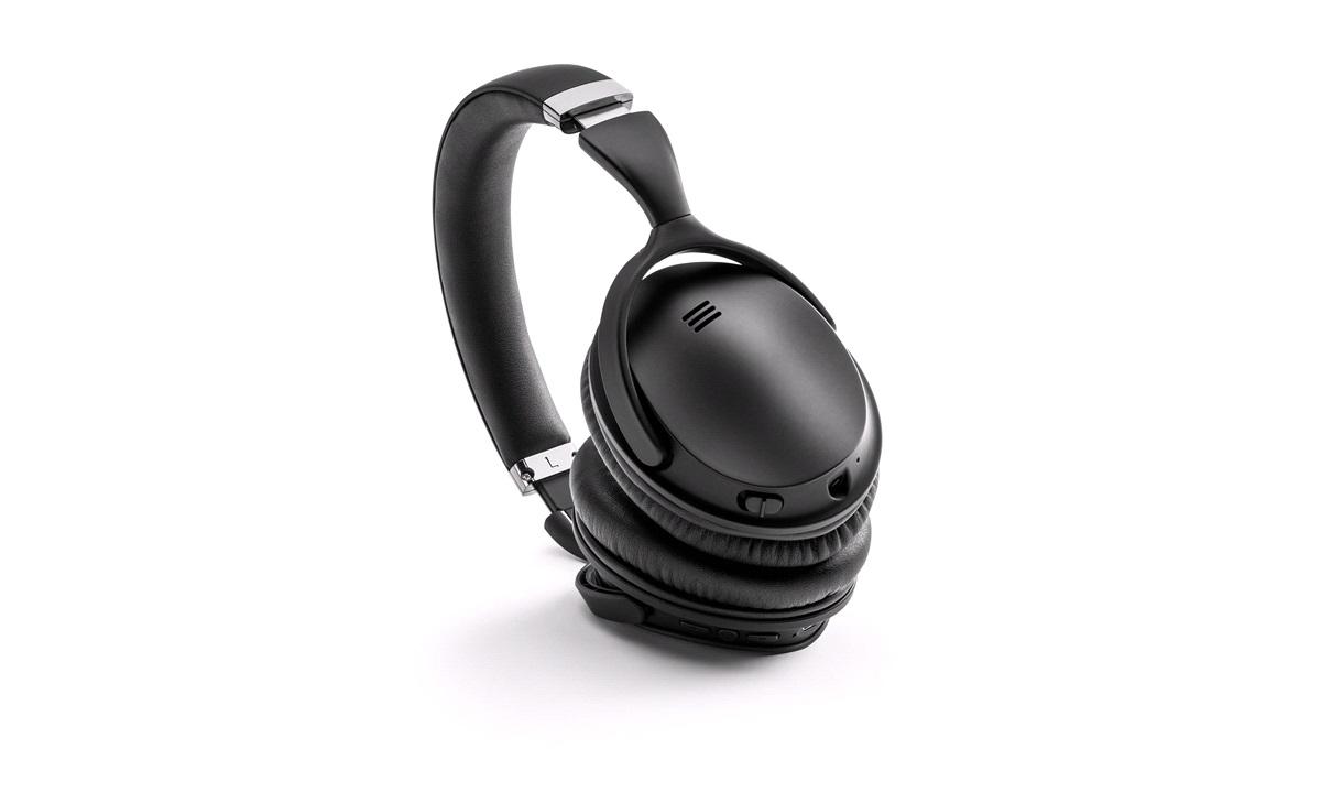 Volkano Silenco Noise-cancelling headset