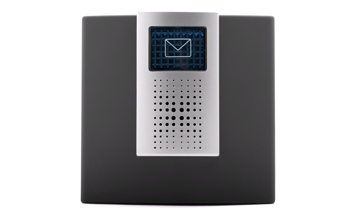 Seneste Trådløs dørklokke og postmelder Ensonord - Alarmer og sensorer JX48