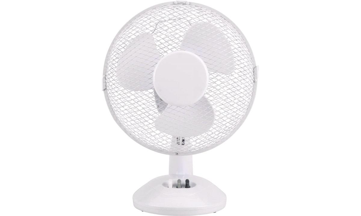 Ventilator ø23cm 230V