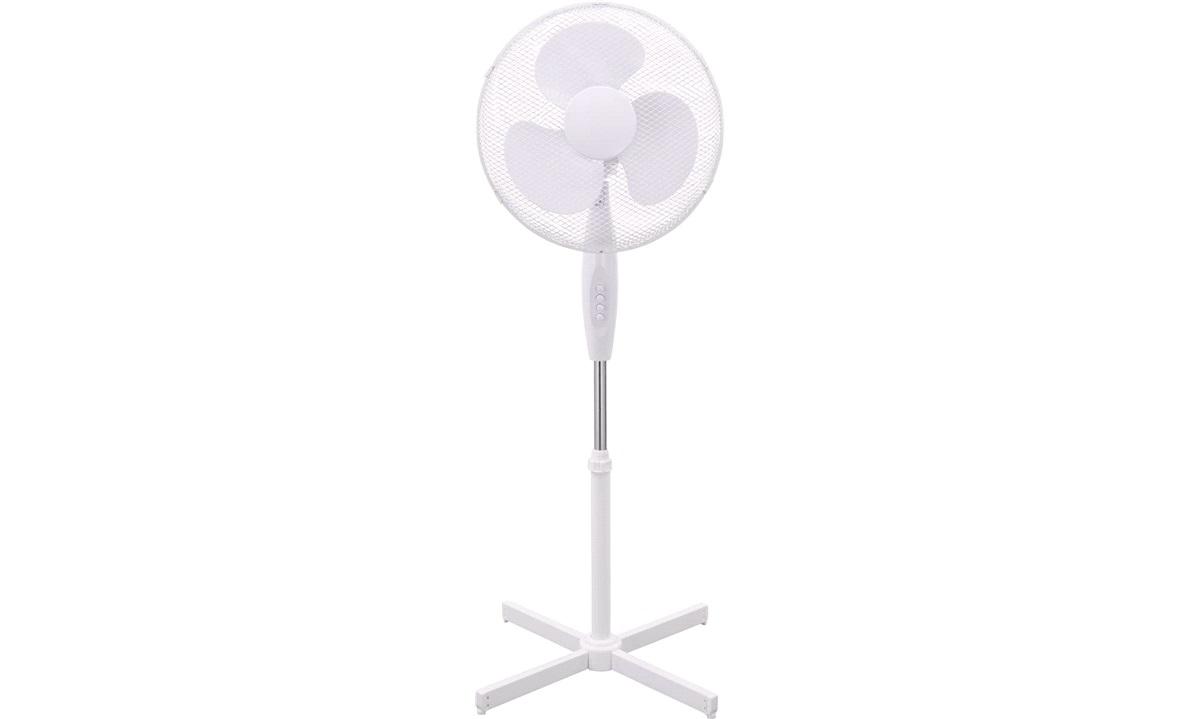 Ventilator ø40cm med stander 230V