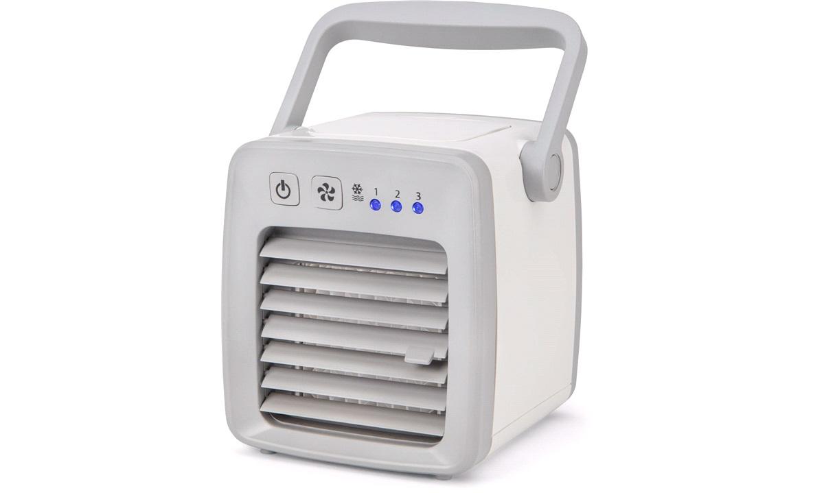 Mini blæser og køler til USB kontor/bil