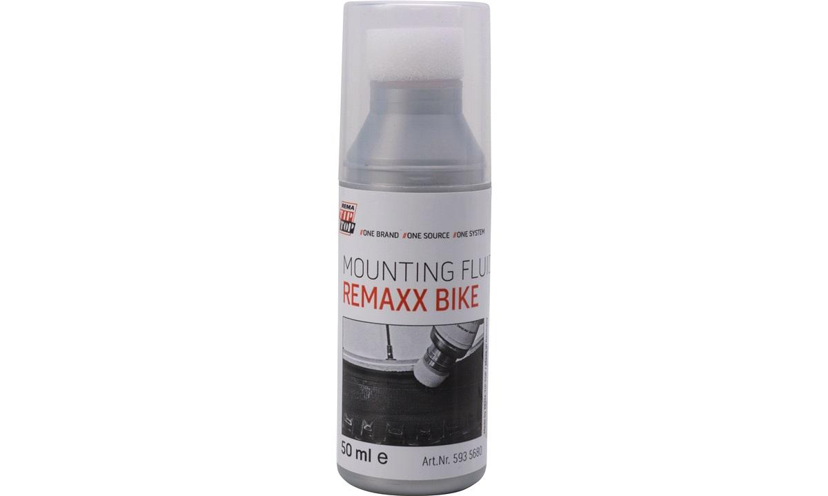 Monteringsvæske cykeldæk 50 ml. Tip Top