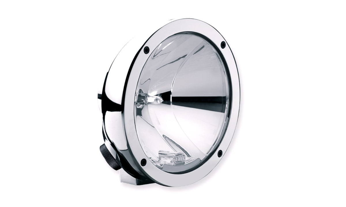 Hella Luminator Compact Chrome