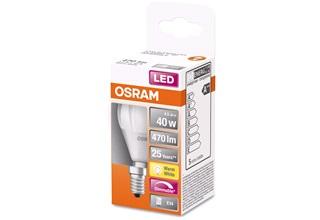 E14 LED-pærer