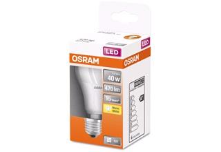 E27 LED-pærer