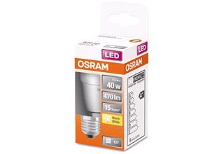 E27 LED pærer