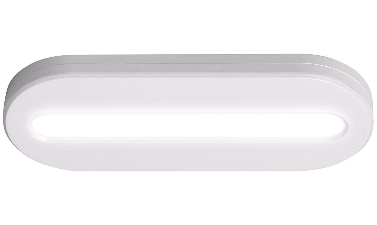 Batteri lampe LED til skap og skuff