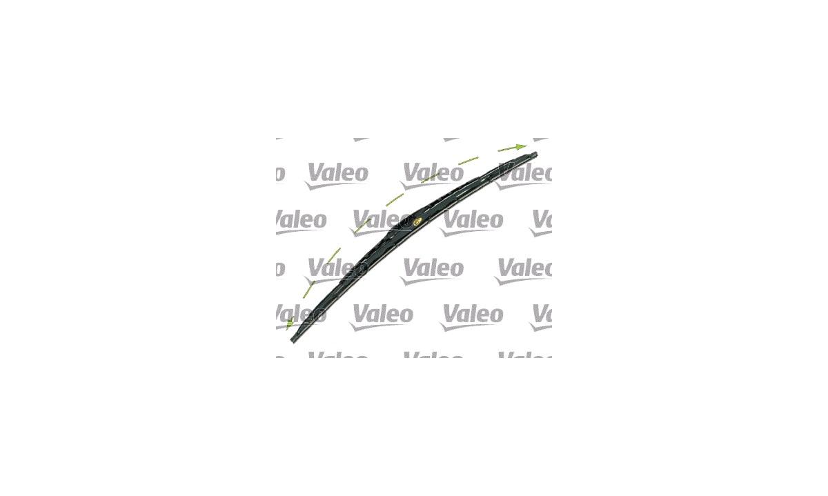 Viskerblad VM23 SILENCIO (Valeo)