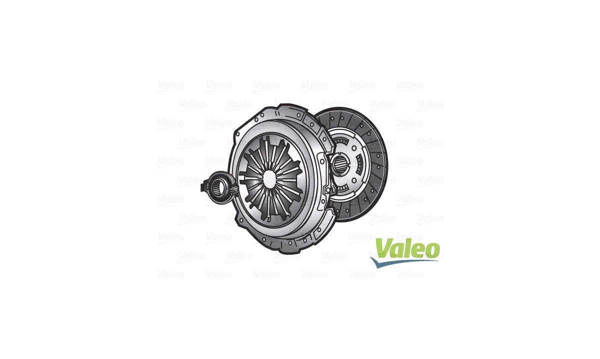 Koblingssæt - (Valeo)