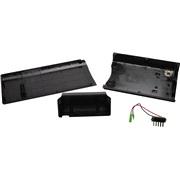 Batteribox Panasonic batteri elcykel