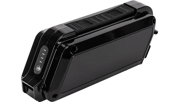Batteri 36V-8,8Ah Sony celler - Batterier til elcykler - thansen.dk