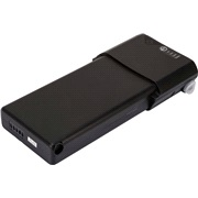 Batteri 36V-10,4Ah Sanyo E-go 2013-19