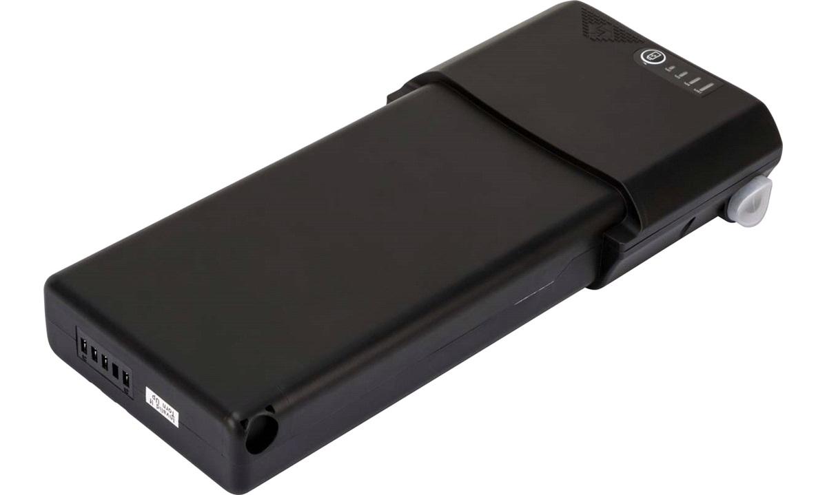 Batteri 36V-10,4Ah Sanyo E-go / E-Cargo