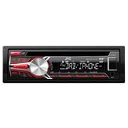 JVC KD-DB65E DAB RADIO