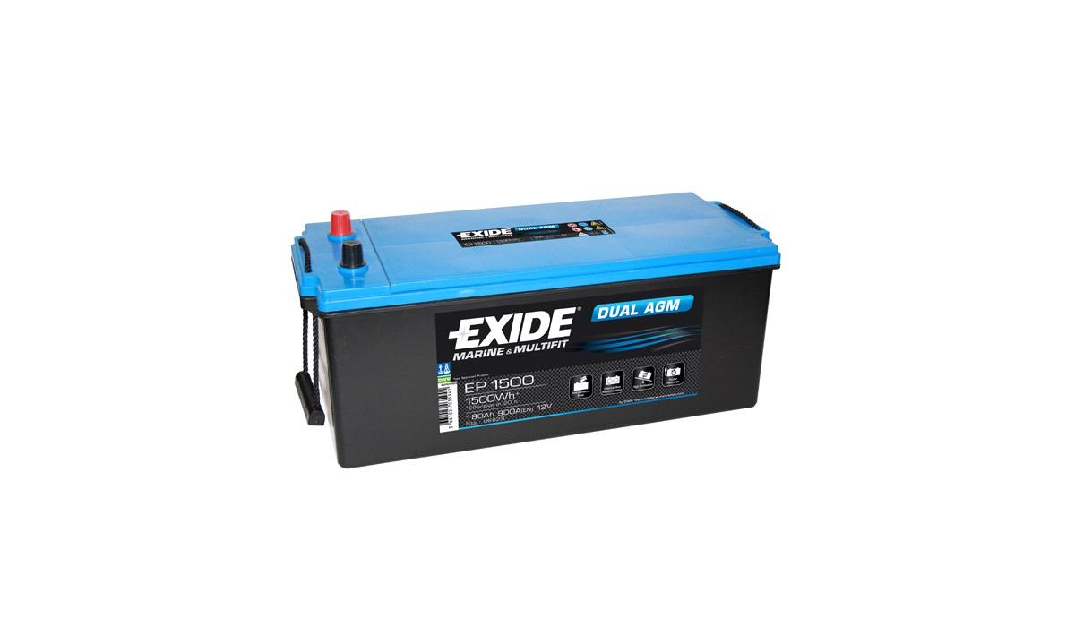 Batteri - EP1500