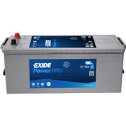 Batteri - EF1853 - PowerPRO - (Exide)