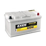 Batteri - ET650 - EXIDE Equipment - ()