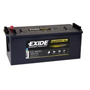 Batteri - ES1600 - EXIDE Equipment GEL -