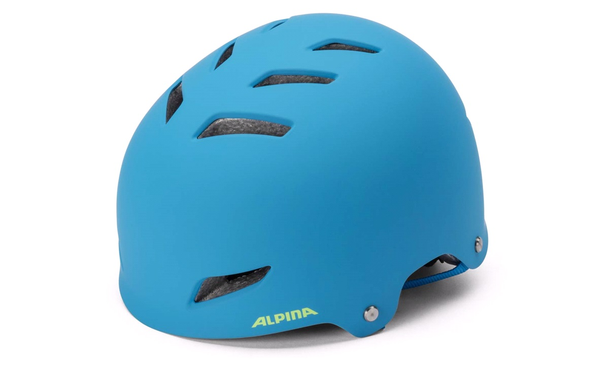 Alpina Park Jr. blå 51-55 cm