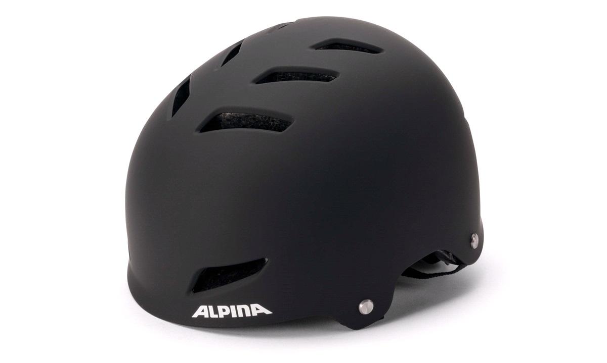 Alpina Park Jr. sort 51-55 cm