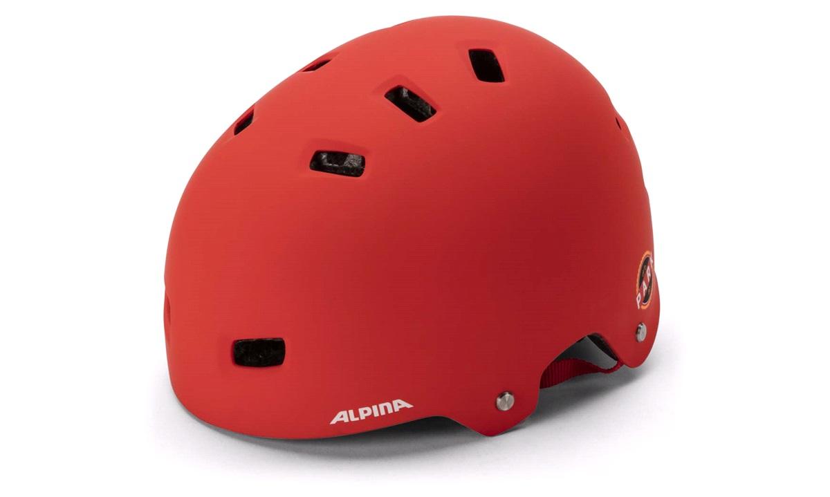 Alpina Park rød 54-59 cm