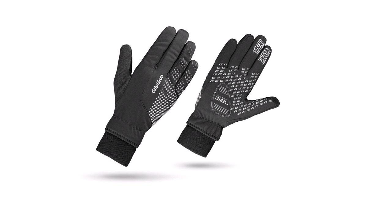 GripGrab handske windproof winter glove str. XL