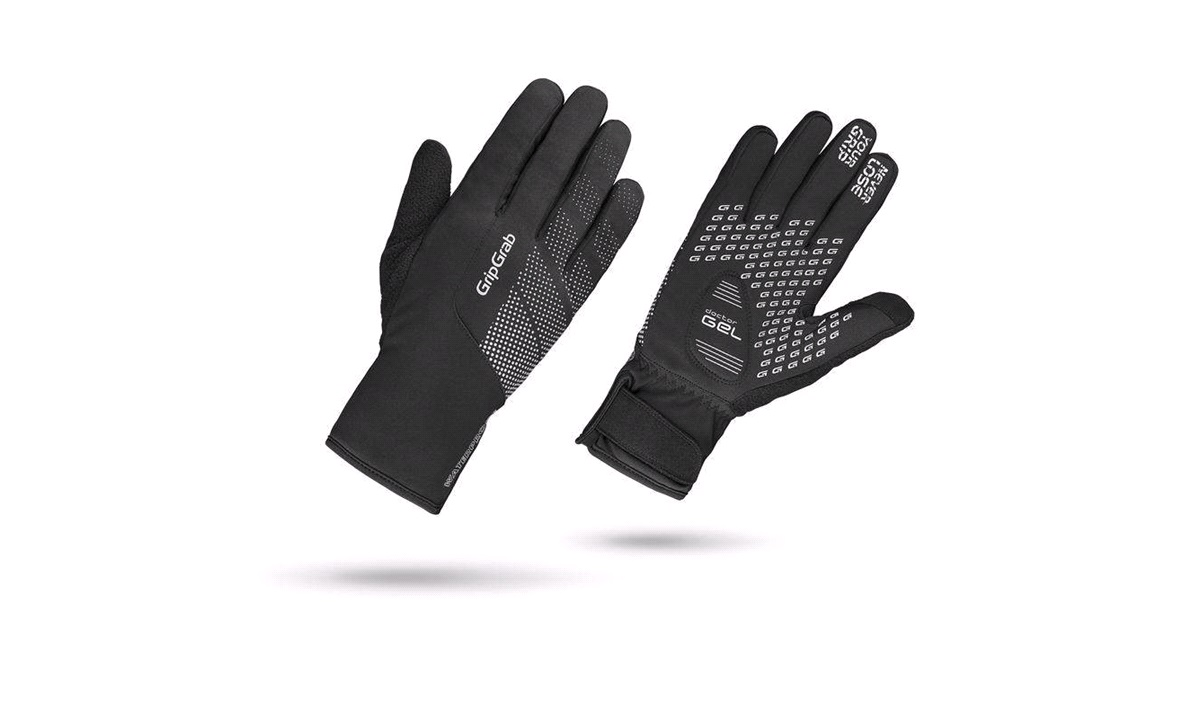 GripGrab handske waterproof winter glove str. S