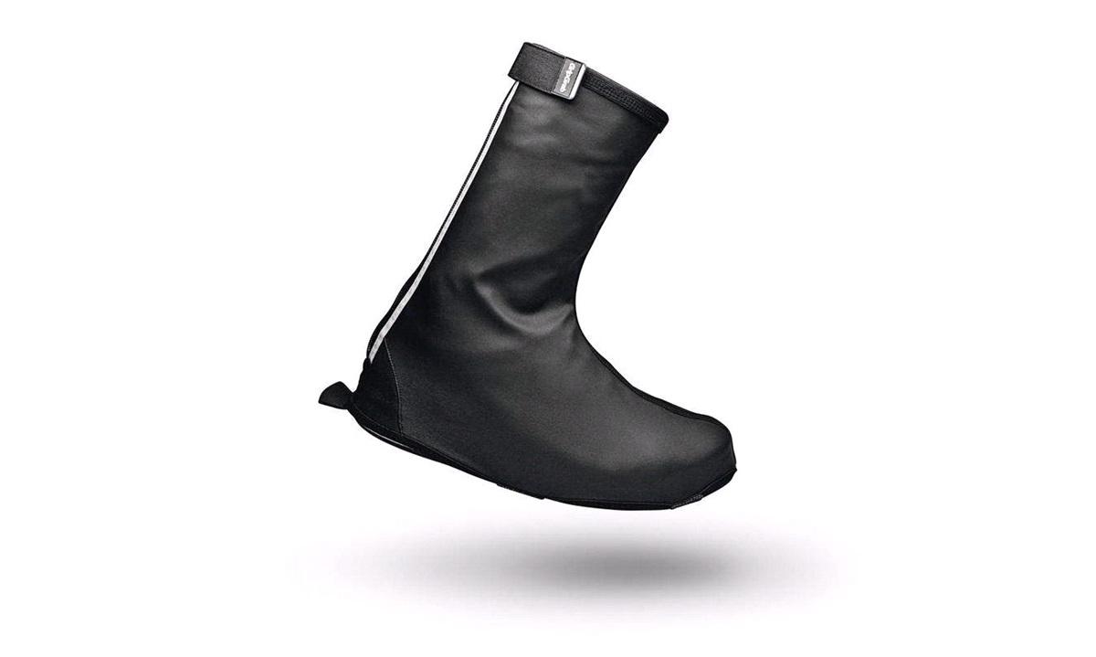 GripGrab skoovertræk Dryfoot everyday waterproof shoe cover str. L