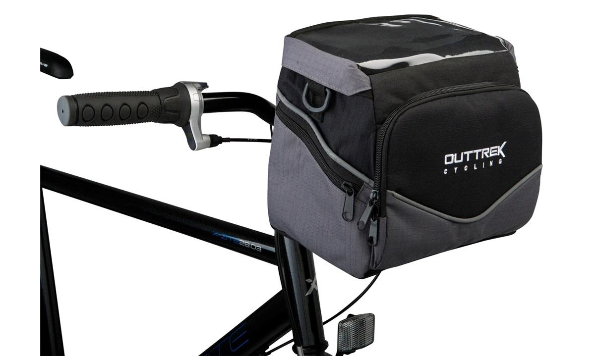 Cykeltasker og rygsække til cykel sadeltasker, styrtasker etc.