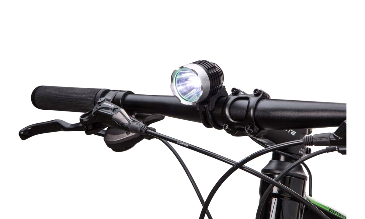 Forlygte LED offroad 1200 lumen