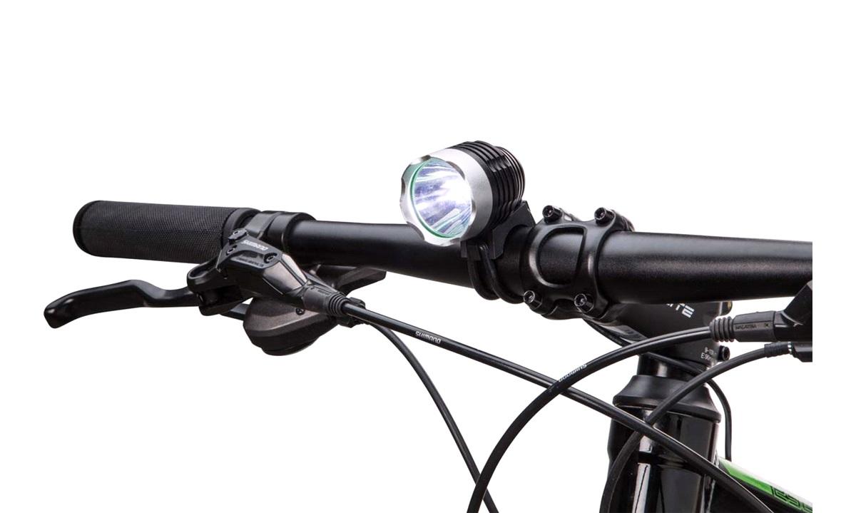 Frontlykt LED offroad 1000 lumen