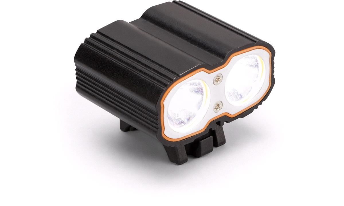 Frontlykt LED offroad 2000lumen vanntett