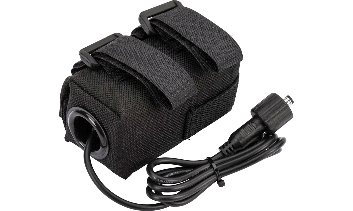 Batteripakke inkl. taske til 250311015