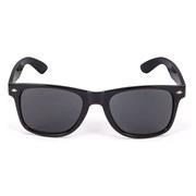 Solbriller Wayfarer sort