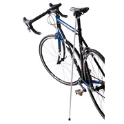 Letvægt cykelstander 136g